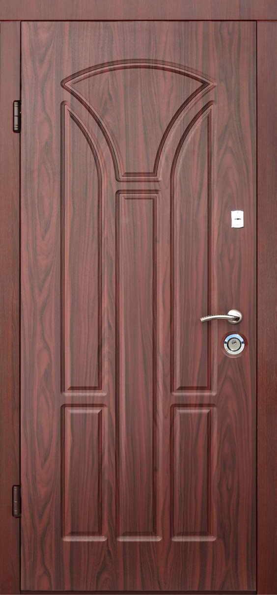 входные уличные металлические двери торговой марки